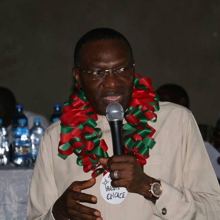 Sen Andy Uba Vows To Unseat Gov Willie Obiano  TheLeader